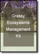 Grassy Ecosystems Management Kit